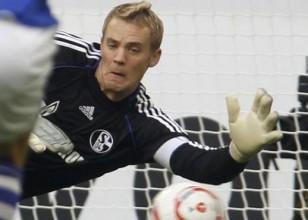Neuer: 'Almanya - Türkiye maçı kilit maç'