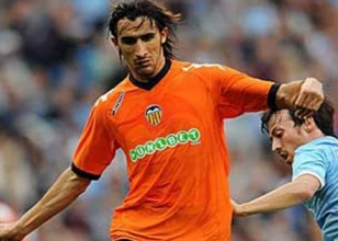 İşte Valencia'nın kadrosu!