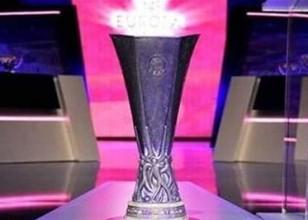 UEFA'da yar� final e�le�meleri!