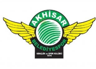 Şehmuz Akhisar Belediyespor'da