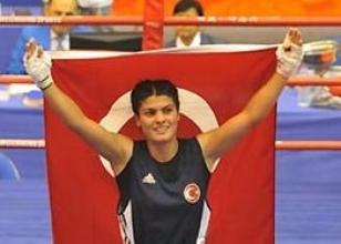 Gülsüm Tatar Avrupa Şampiyonu