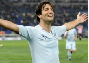 Lazio'ya yan gözle bakılmıyor: 1-0