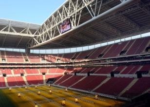T�rk Telekom Arena'ya nas�l gidilir?