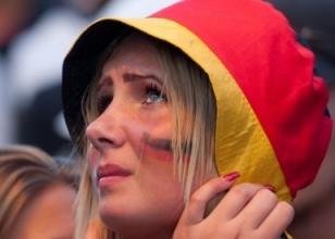 Almanlardan UEFA'ya dava
