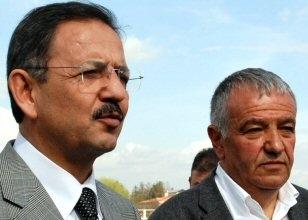 'Kayserispor'a fesatlık peşindeler'
