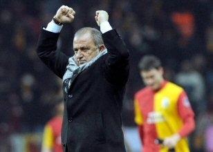 Fatih Terim'in muhtemel Beşiktaş 11'i