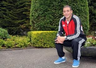 Galatasaray'dan ikinci Amrabat a��klamas�