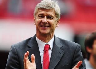 Wenger Fransa'yı reddetti!