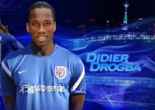 Ve Drogba'nın yeni takımı!