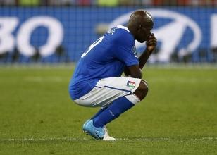 İtalya'nın ilk ama büyük hüznü!