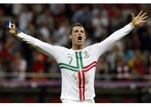 Panzehir Ronaldo