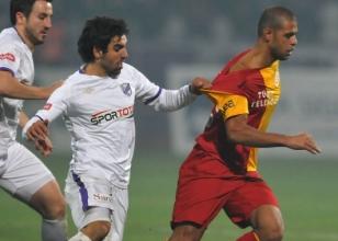 'Culio, Galatasaray'a dö-ne-mez'
