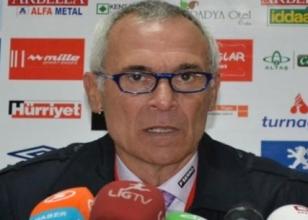 'Olympiakos Cuper'i istedi'