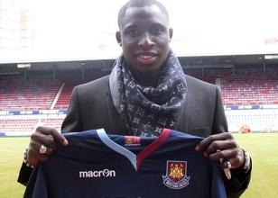 Kayseri'ye geldi, West Ham'a imza attı!