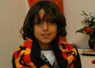T�rk Messi Kayserispor'da