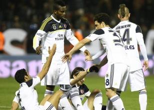 Fenerbahçe Kadıköy'de Gençler'i ağırlıyor!