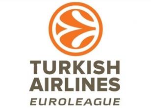 THY Euroleague'de 2. perde