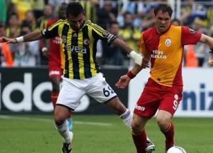 Kadıköy'de o seri 16 maç oldu