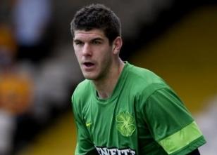 Celtic, Forster'ın bonservisini aldı