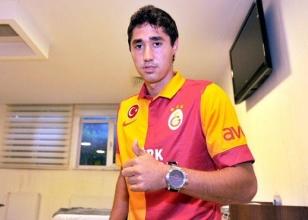 Galatasaray yeni transferi!