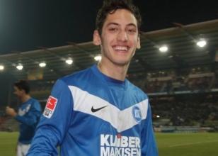 Almanların kapıştığı yeni bir Mesut Özil!