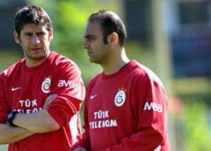Galatasaray teknik direktörü fatih terim in yardımcısı hasan