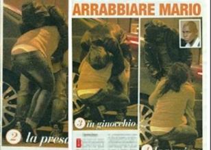 Balotelli'nin kız kardeşi kötü yakalandı!