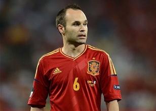 EURO2012'nin en iyisi o seçildi!