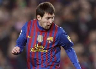 Messi seneye bu formayı giyecek!