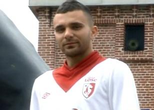 Lille yeni Hazard'�n� buldu!