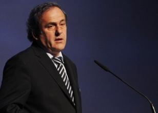 Michel Platini EURO2012'yi övdü