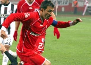 'Bursaspor'da oynamak istiyorum'