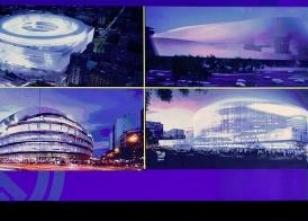 Real Madrid'in stadı işte böyle olacak!