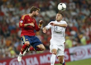 İspanya rekora koşuyor!