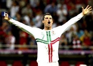 'Gerçek' Ronaldo