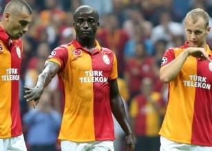 Galatasaray - Cluj ma�� hangi kanalda?