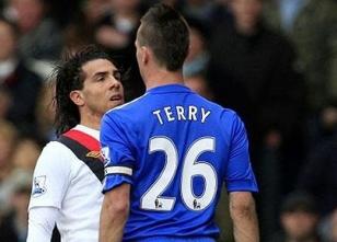 Ancelotti konuştu: 'John Terry'yi...'