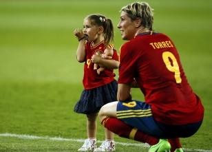 Fernando Torres'ten bir ilk!