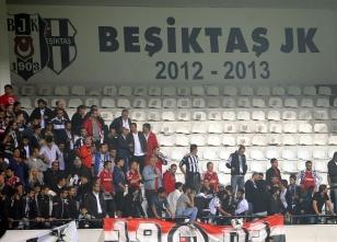 Beşiktaş'ın kalbi boş kalıyor