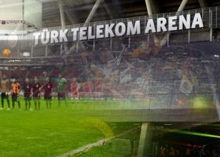 'Beşiktaş Arena'ya giremez'