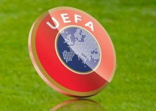 ... Ve UEFA Türkiye'ye tarih verdi!