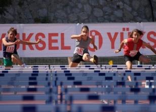 Şampiyona Eskişehir'de