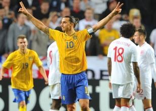 Ibrahimoviç'in golü seneye aday