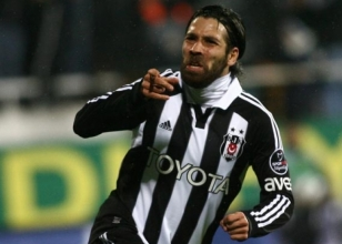Olcay Şahan'ın gol sevinci yorumu!