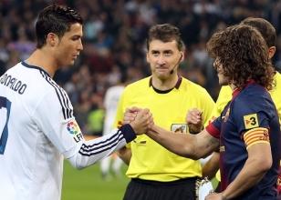 El Clasico'da final biletini kim alacak?