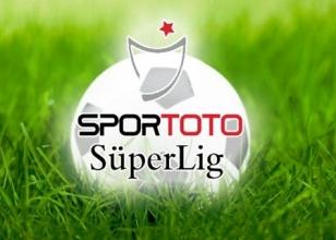 Spor Toto Süper Lig'de 2013/14 takvimi belli oldu