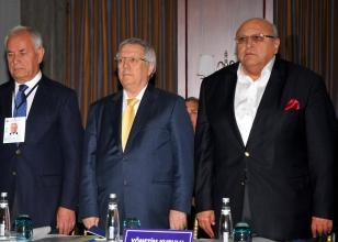 Aziz Y�ld�r�m ve Abdullah K���l�