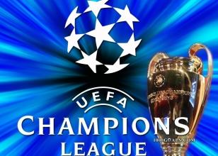 Şampiyonlar Ligi'nde günün programı!