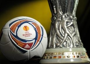 UEFA Avrupa Ligi son 16'da eşleşmeler