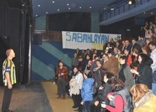"""""""Fenerbahçe Destanı"""" İstanbul'da"""